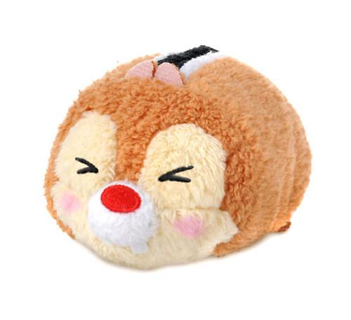 Disney Tsum Tsum Bambi Dale 3.5-Inch Mini Plush