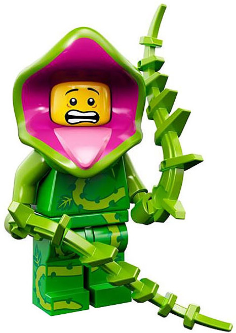 LEGO Minifigures Series 14 Plant Monster Minifigure [Loose]