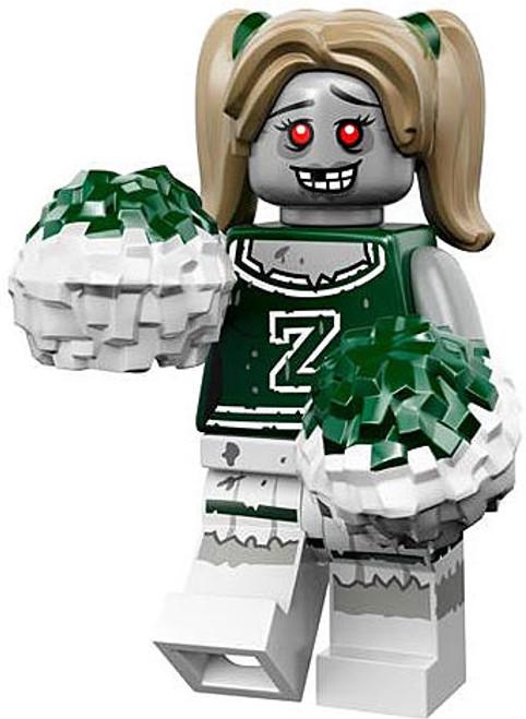 LEGO Minifigures Series 14 Zombie Cheerleader Minifigure [Loose]