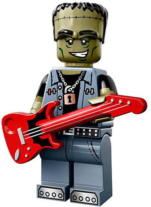 LEGO Minifigures Series 14 Monster Rocker Minifigure [Loose]