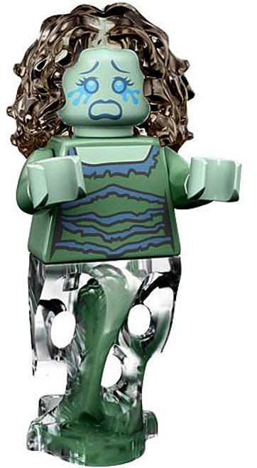 LEGO Minifigures Series 14 Banshee Minifigure [Loose]