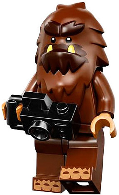LEGO Minifigures Series 14 Bigfoot Minifigure [Loose]
