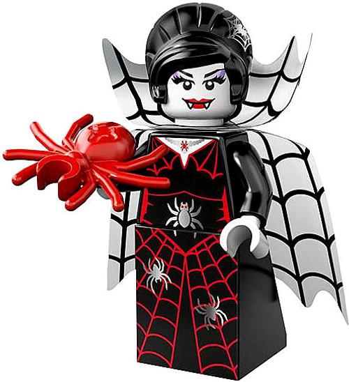 LEGO Minifigures Series 14 Lady Vampire Minifigure [Loose]