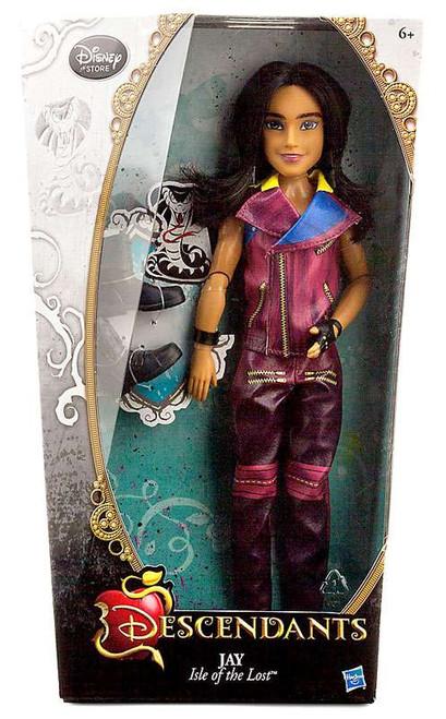 Disney Descendants Jay Exclusive 11-Inch Doll