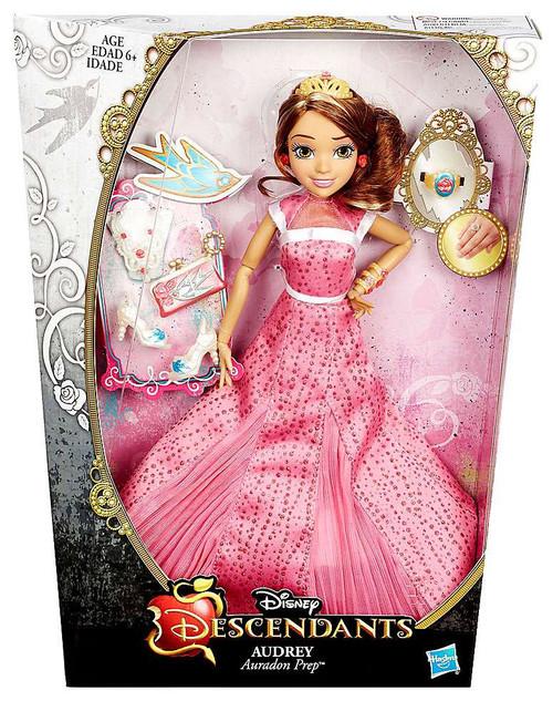 Disney Descendants Audrey 11-Inch Deluxe Doll [Coronation]