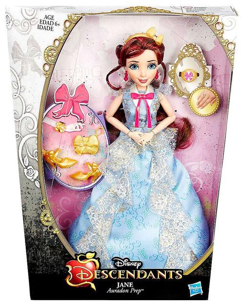 Disney Descendants Jane 11-Inch Deluxe Doll [Coronation]