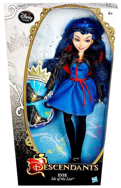 Disney Descendants Evie Exclusive 11-Inch Doll