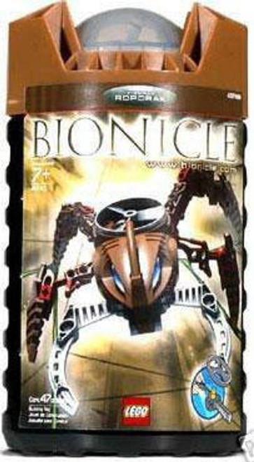 LEGO Bionicle Visorak Roporak Set #8745 [Open Package, Mint Contents]