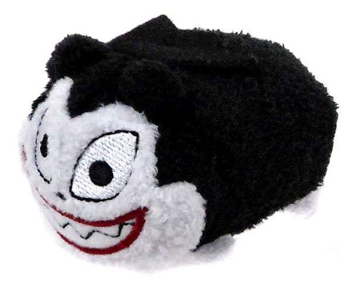 Disney Tsum Tsum The Nightmare Before Christmas Vampire Teddy 3.5-Inch Mini Plush