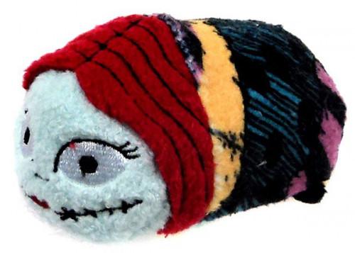 Disney Tsum Tsum The Nightmare Before Christmas Sally 3.5-Inch Mini Plush