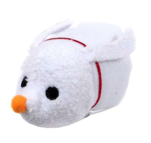 Disney Tsum Tsum The Nightmare Before Christmas Zero 3.5-Inch Mini Plush