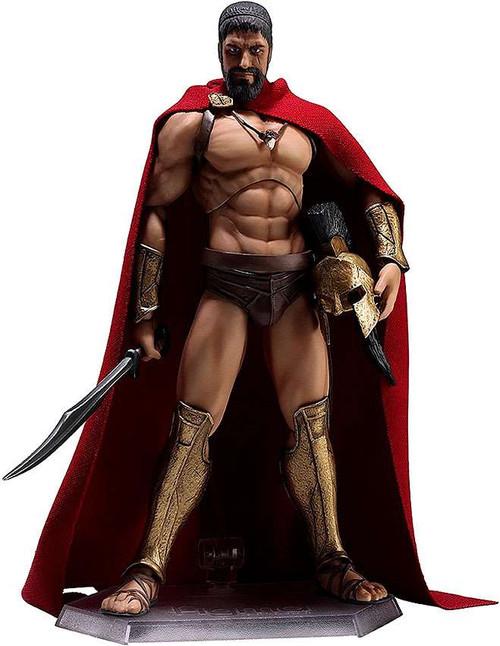 300 Figma King Leonidas Action Figure