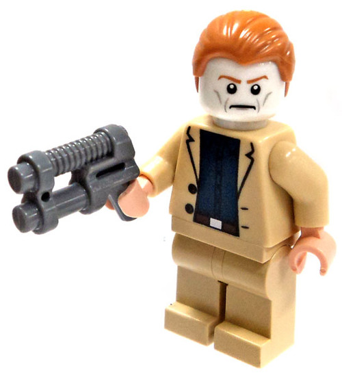 LEGO Marvel Super Heroes Aldrich Killian Minifigure [Loose]