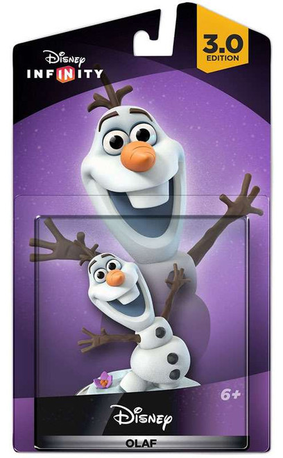 Disney Infinity Frozen 3.0 Originals Olaf Game Figure
