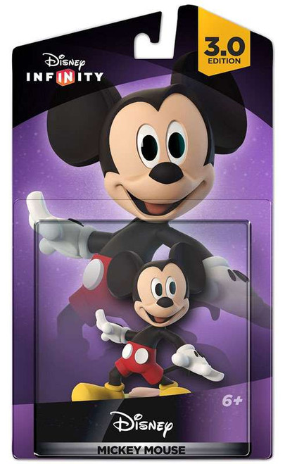 Disney Infinity 3.0 Originals Mickey Mouse Game Figure