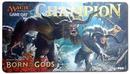 Ultra Pro MtG Card Supplies Born of the Gods Game Day Playmat