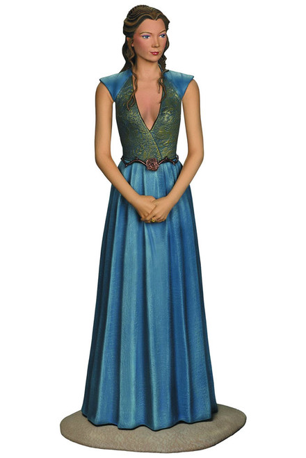 Game of Thrones Margaery Tyrell 7.5-Inch PVC Statue Figure