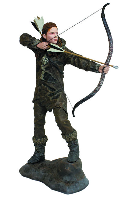 Game of Thrones Ygritte 7.5-Inch PVC Statue Figure