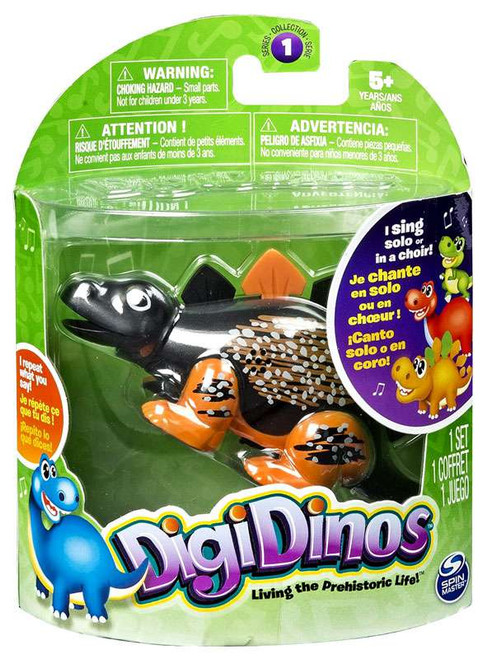DigiDinos Raider Single Pack