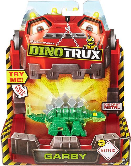 Dinotrux Garby Diecast Figure