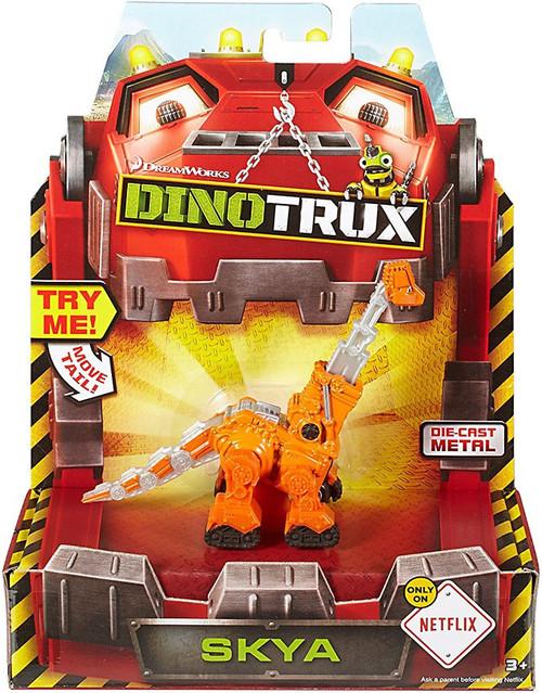 Dinotrux Skya Diecast Figure