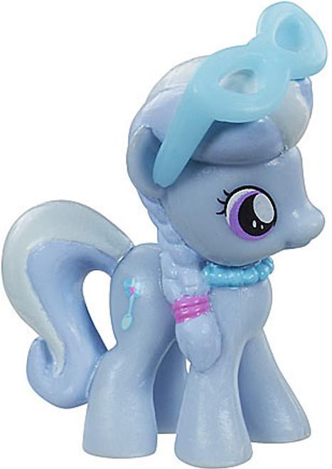 My Little Pony Friendship is Magic 2 Inch Silver Spoon PVC Figure