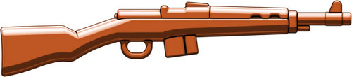 BrickArms G43 Rifle 2.5-Inch [Brown]
