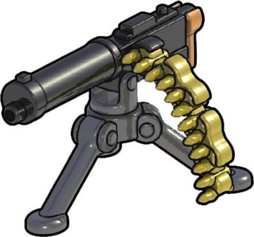BrickArms M1917A1 Machine Gun 2.5-Inch