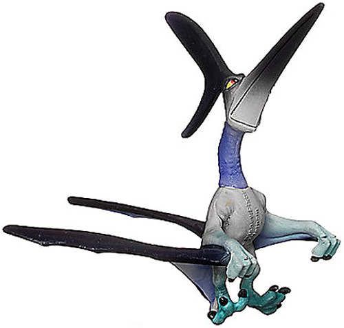Disney The Good Dinosaur Thunderclap PVC Figure