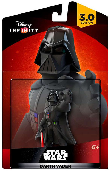 Disney Infinity Star Wars 3.0 Originals Darth Vader Game Figure