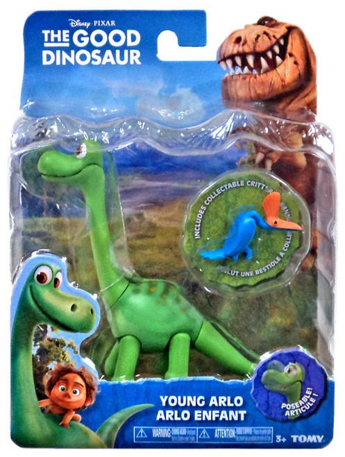 Disney The Good Dinosaur Young Arlo Action Figure