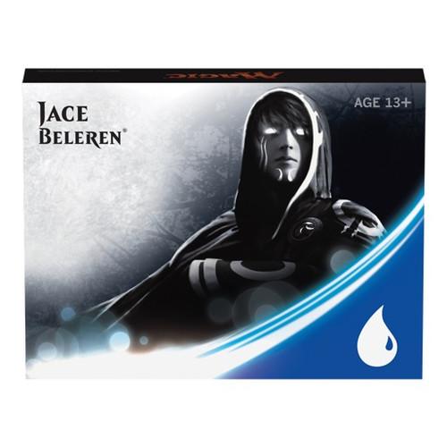 MtG Trading Card Game Magic Origins Jace Beleren Pre-Release Kit [Possible Jace, Vryn's Prodigy Promo!]