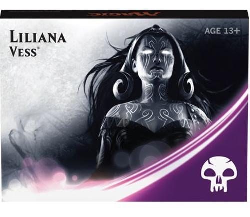 MtG Trading Card Game Magic Origins Liliana Vess Pre-Release Kit