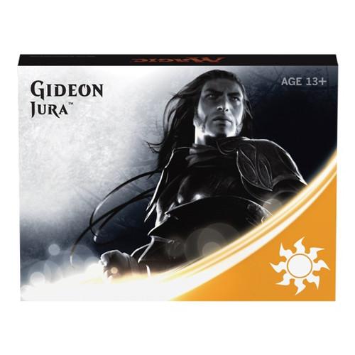 MtG Trading Card Game Magic Origins Gideon Jura Pre-Release Kit