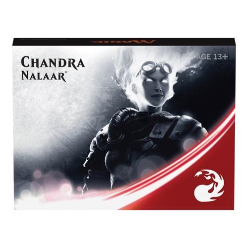 MtG Trading Card Game Magic Origins Chandra Nalaar Pre-Release Kit