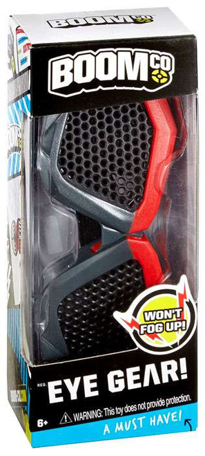 BOOMco Eye Gear! Roleplay Toy [Red]