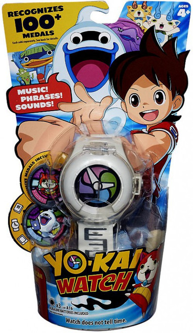 Yo-Kai Watch Yokai Watch Toy