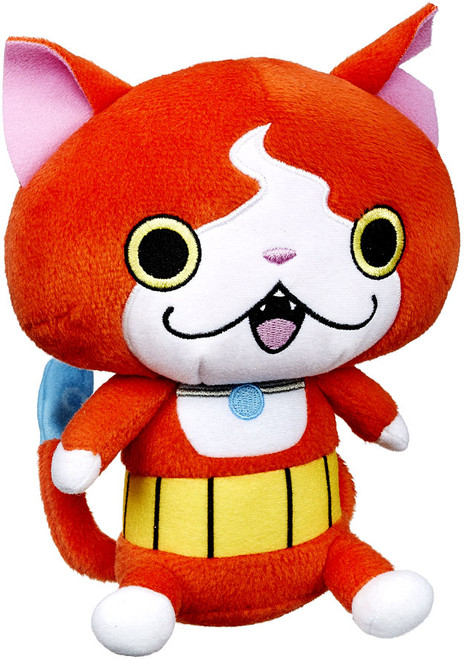 Yo-Kai Watch Jibanyan Plush Figure