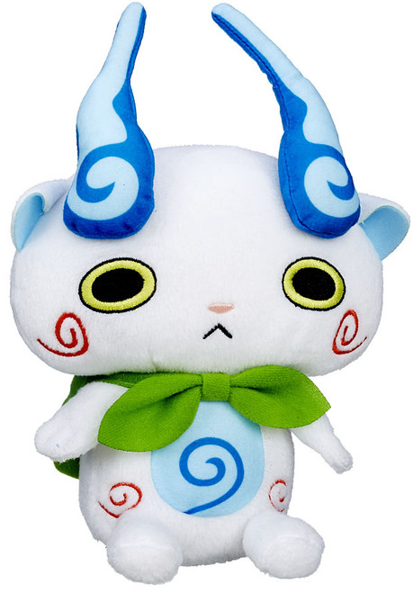 Yo-Kai Watch Komasan Plush Figure