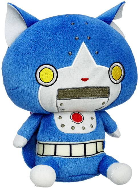 Yo-Kai Watch Robonyan Plush Figure