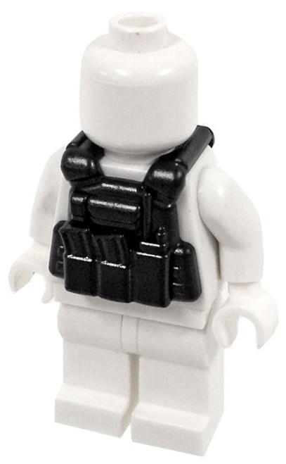 BrickArms Combat Vest PCV Signal 2.5-Inch [Black]