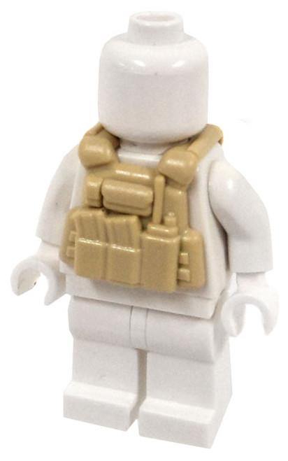 BrickArms Combat Vest PCV Signal 2.5-Inch [Tan]