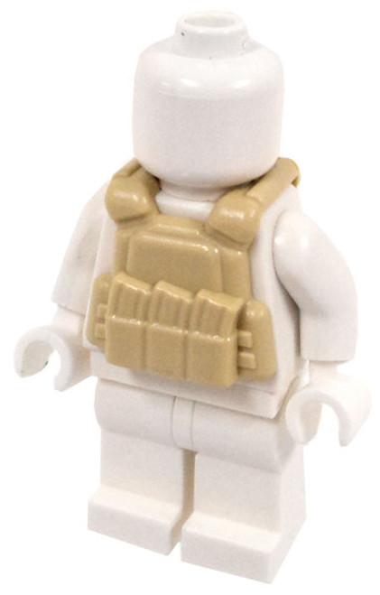 BrickArms Combat Vest PCV Operator 2.5-Inch [Tan]