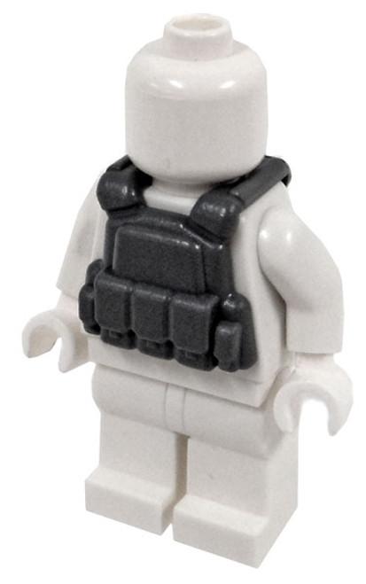 BrickArms Combat Vest PCV Specialist 2.5-Inch [Dark Gray]