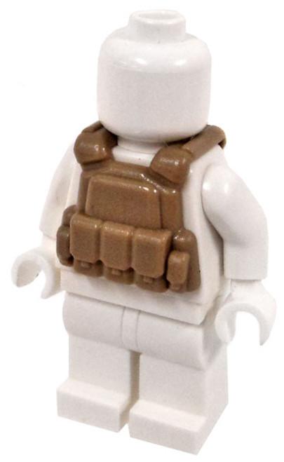 BrickArms Combat Vest PCV Specialist 2.5-Inch [Dark Tan]
