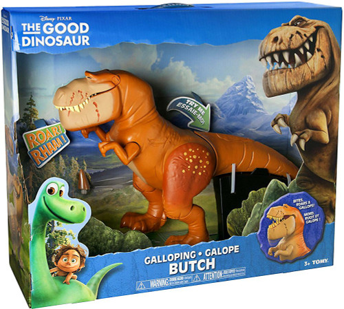 Disney The Good Dinosaur Galloping Butch Action Figure