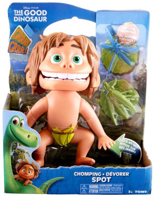 Disney The Good Dinosaur Chomping Spot Action Figure