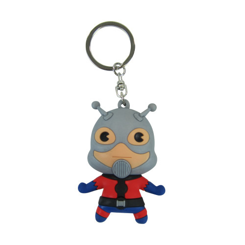 Marvel 3D Figural Keychain Series 2 Ant-Man Keychain [Loose]
