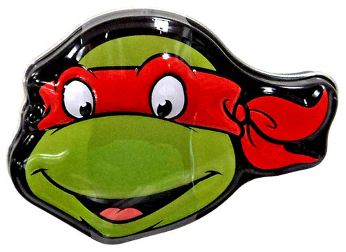 Teenage Mutant Ninja Turtles Raphael Candy Tin