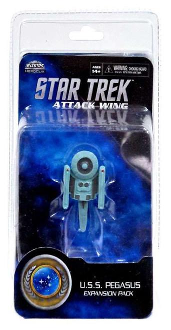 Star Trek Attack Wing Wave 16 U.S.S Pegasus Expansion Pack